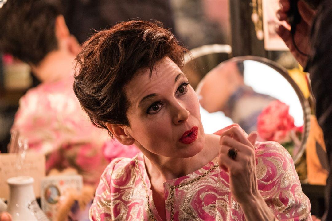 Judy : Bild Renée Zellweger