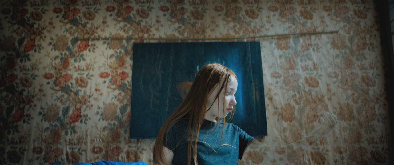 Invisible Sue - Plötzlich unsichtbar : Bild Ruby M. Lichtenberg