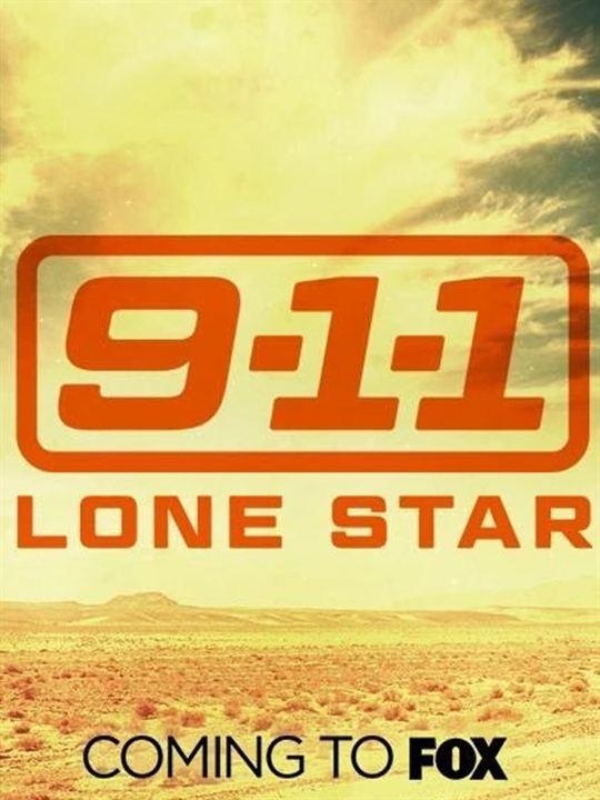 9-1-1: Lone Star : Kinoposter