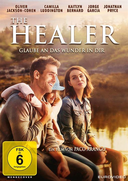 The Healer - Glaube an das Wunder in dir : Kinoposter