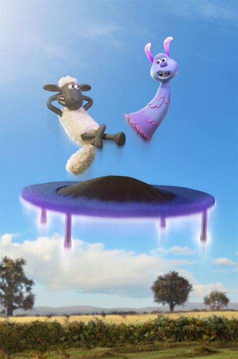 Shaun das Schaf 2: UFO-Alarm : Bild
