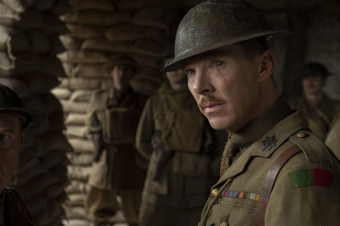 1917 : Bild Benedict Cumberbatch