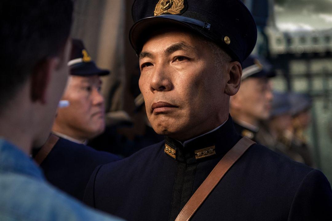 Midway - Für die Freiheit : Bild Etsushi Toyokawa