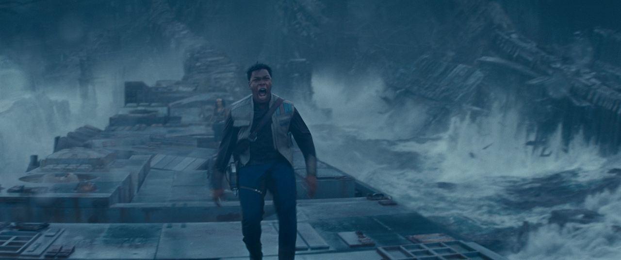 Star Wars 9: Der Aufstieg Skywalkers : Bild John Boyega