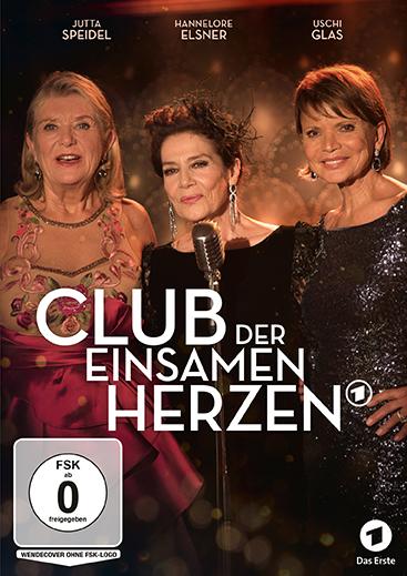 Club der einsamen Herzen : Kinoposter