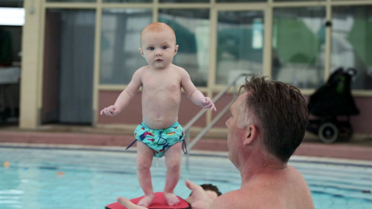 Snorri & der Baby-Schwimmclub : Bild