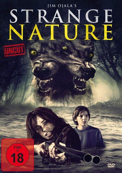 Strange Nature : Kinoposter