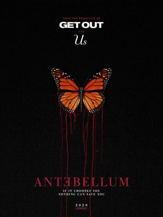 Antebellum (film) - Wikipedia