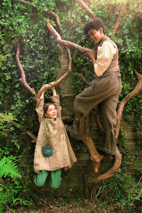 Der geheime Garten : Bild Amir Wilson, Dixie Egerickx