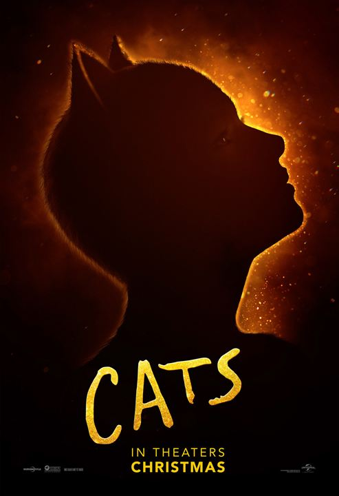 Cats : Kinoposter