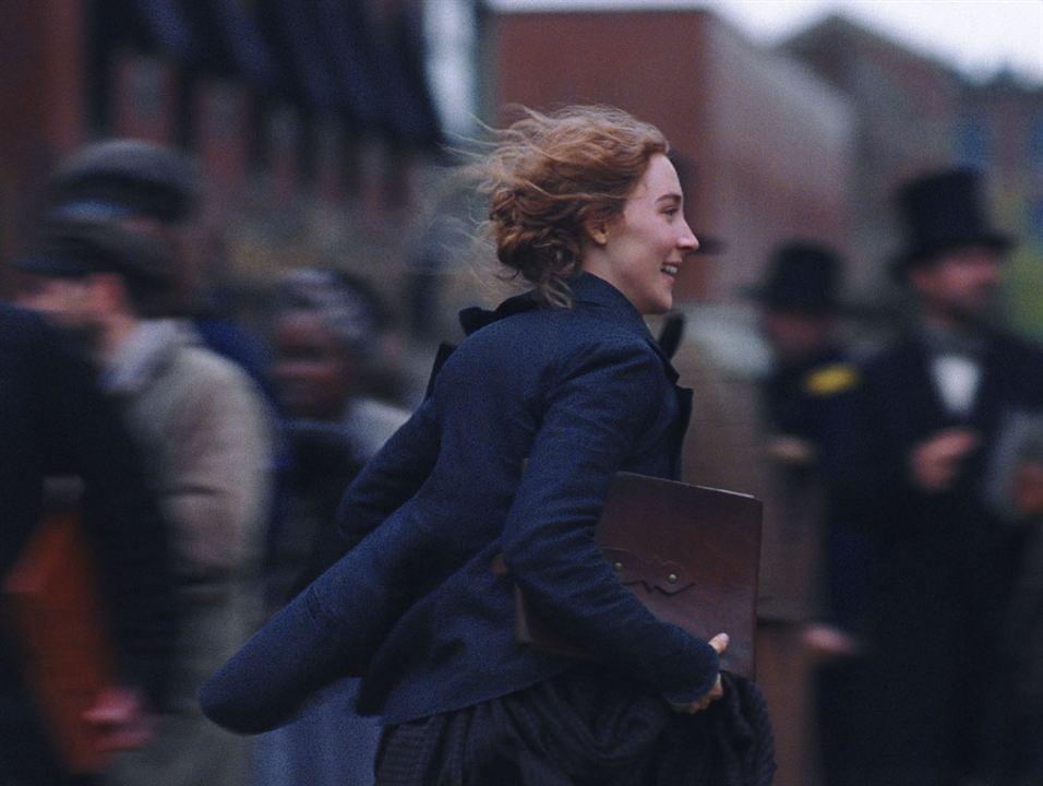 Little Women : Bild Saoirse Ronan