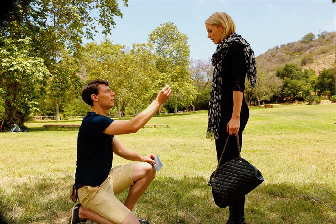 Bräutigam zum Abhaken : Bild