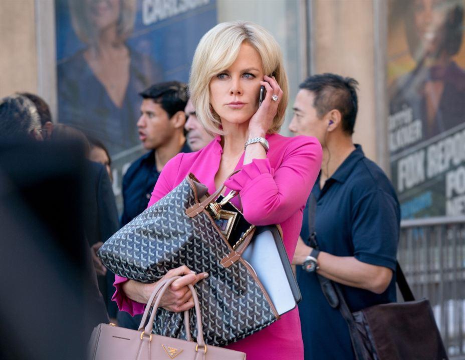 Bombshell - Das Ende des Schweigens : Bild Nicole Kidman