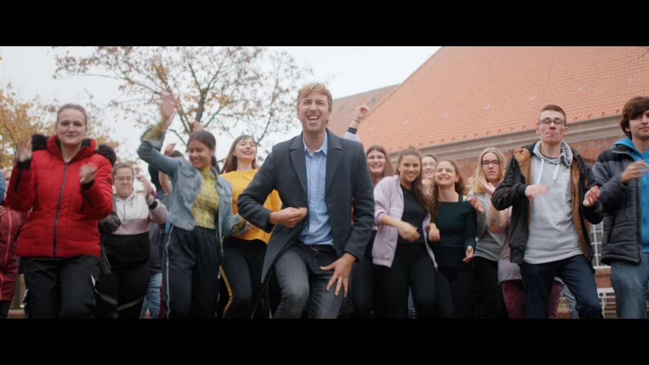 Kartoffelsalat 3 - Das Musical : Bild Torge Oelrich