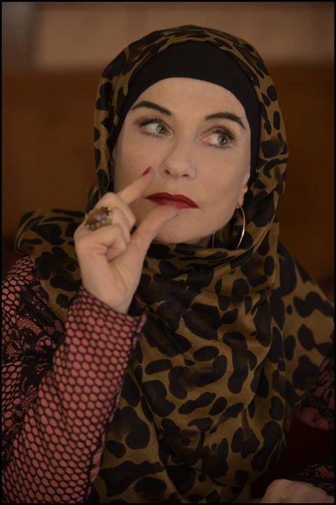 Eine Frau mit berauschenden Talenten : Bild Isabelle Huppert