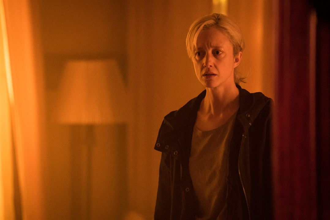 The Grudge : Bild Andrea Riseborough