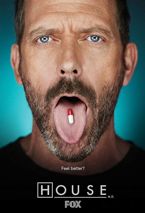 Dr. House : Kinoposter
