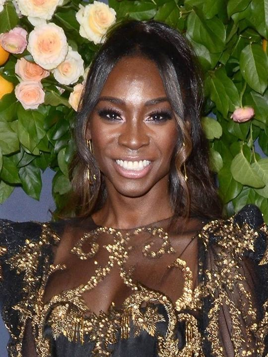 Kinoposter Angelica Ross