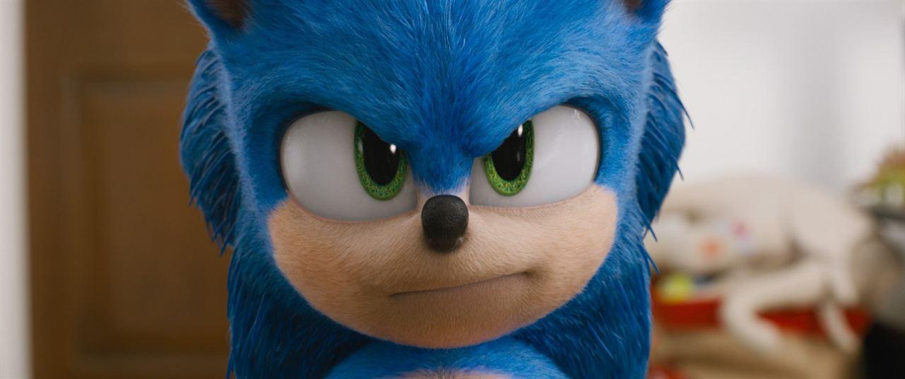 Sonic The Hedgehog : Bild