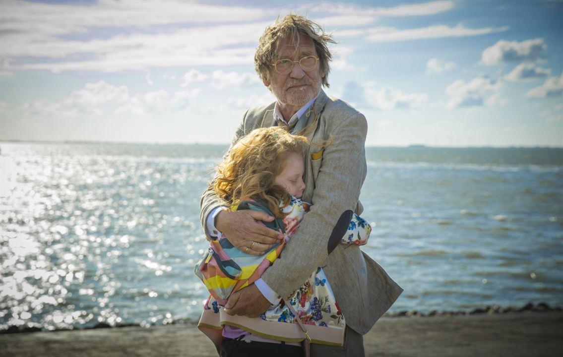 Lassie - Eine abenteuerliche Reise : Bild Bella Bading, Matthias Habich