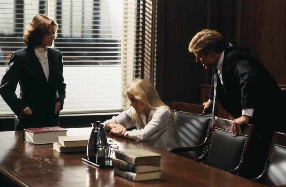 Staatsanwälte küsst man nicht : Bild Daryl Hannah, Debra Winger, Robert Redford