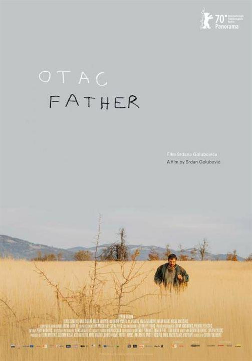 Vater - Otac : Kinoposter