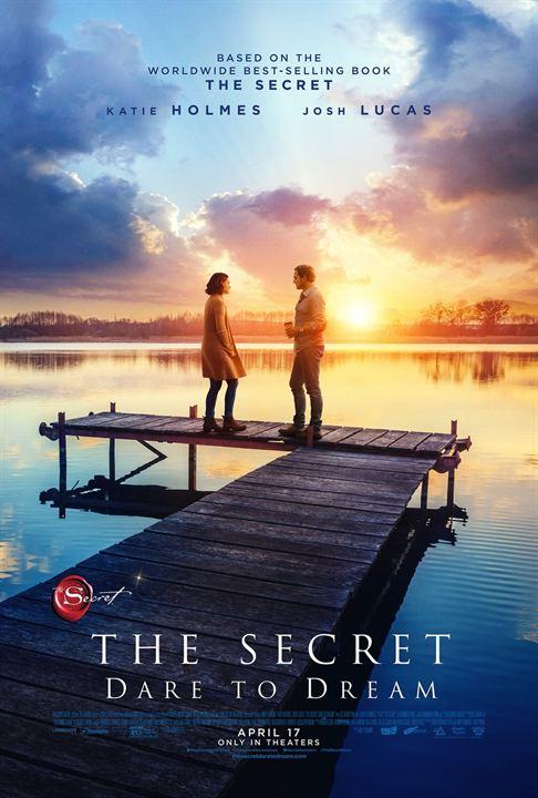 The Secret – Das Geheimnis : Kinoposter