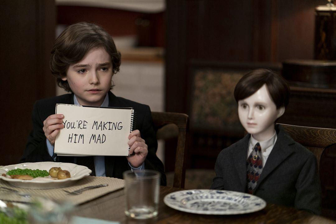 Brahms: The Boy II : Bild Christopher Convery