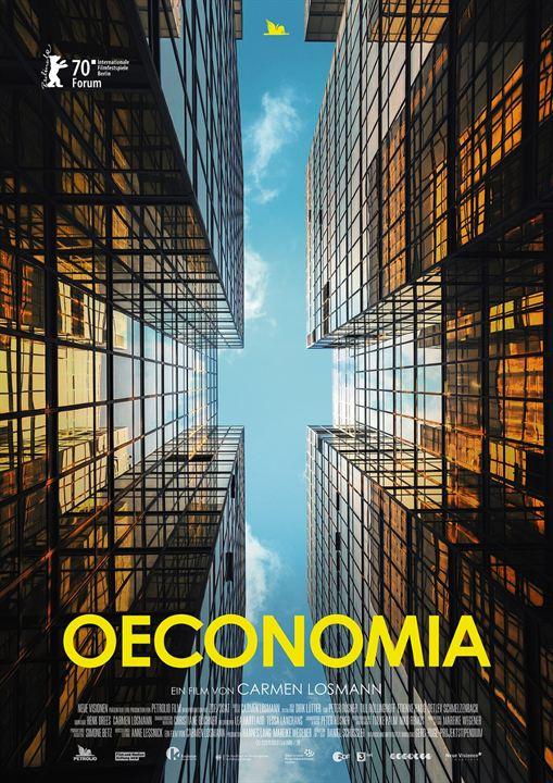 Oeconomia : Kinoposter