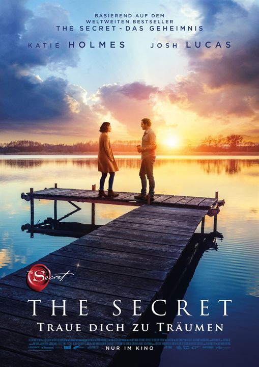 The Secret – Das Geheimnis : Kinoposter