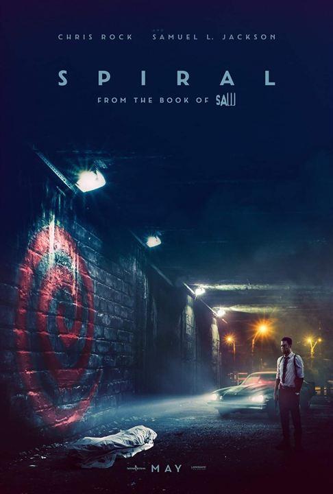 Saw 9: Spiral : Kinoposter