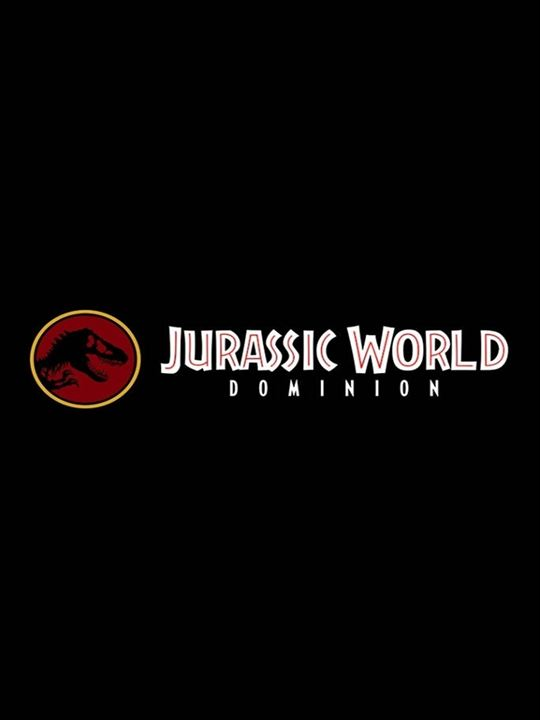 Jurassic World: Dominion : Kinoposter