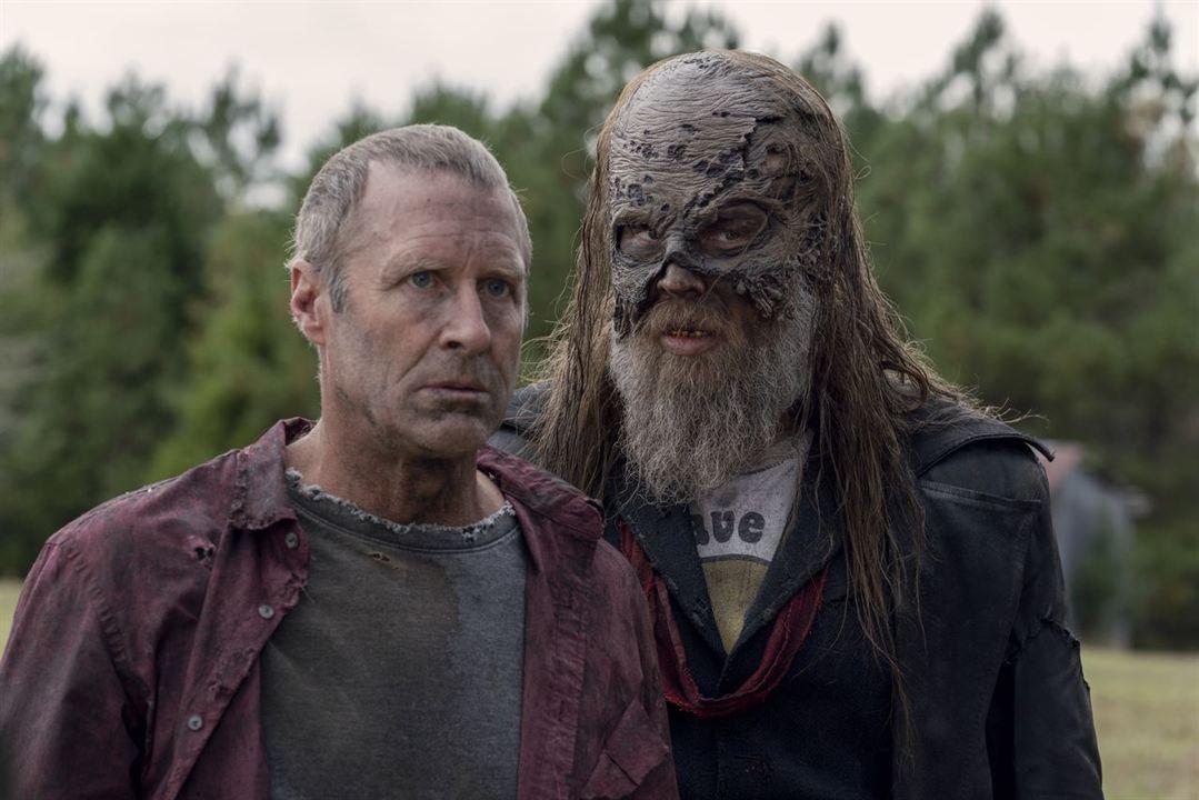 Kinoposter Mark Sivertsen, Ryan Hurst
