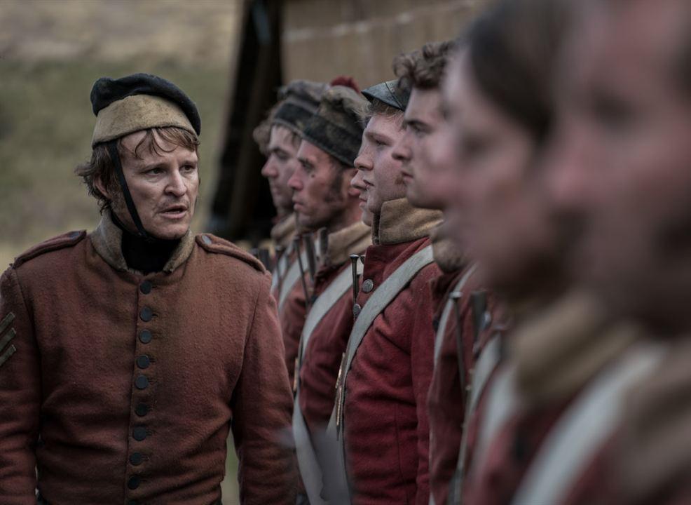 The Nightingale - Schrei nach Rache : Bild Damon Herriman
