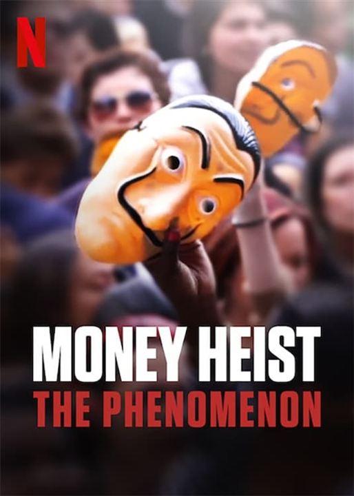 Haus des Geldes: Das Phänomen