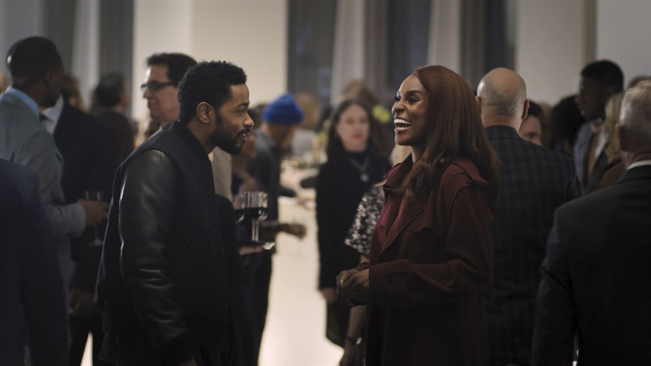 The Photograph : Bild Issa Rae, Lakeith Stanfield