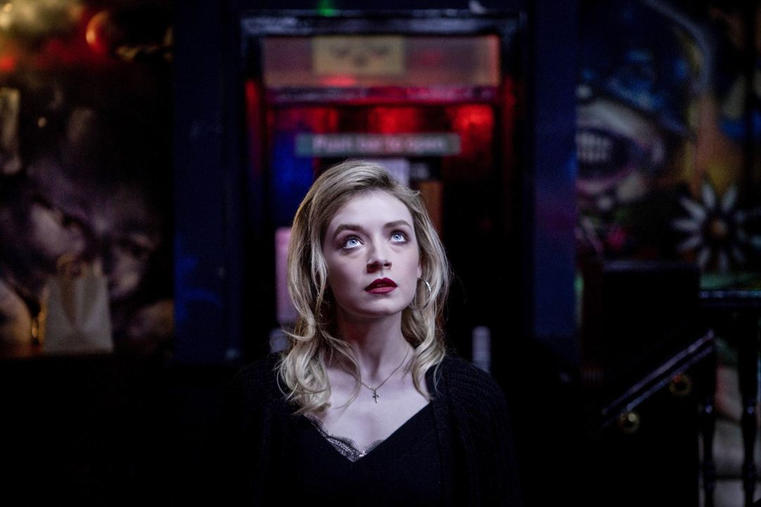 A Good Woman Is Hard To Find : Bild Sarah Bolger