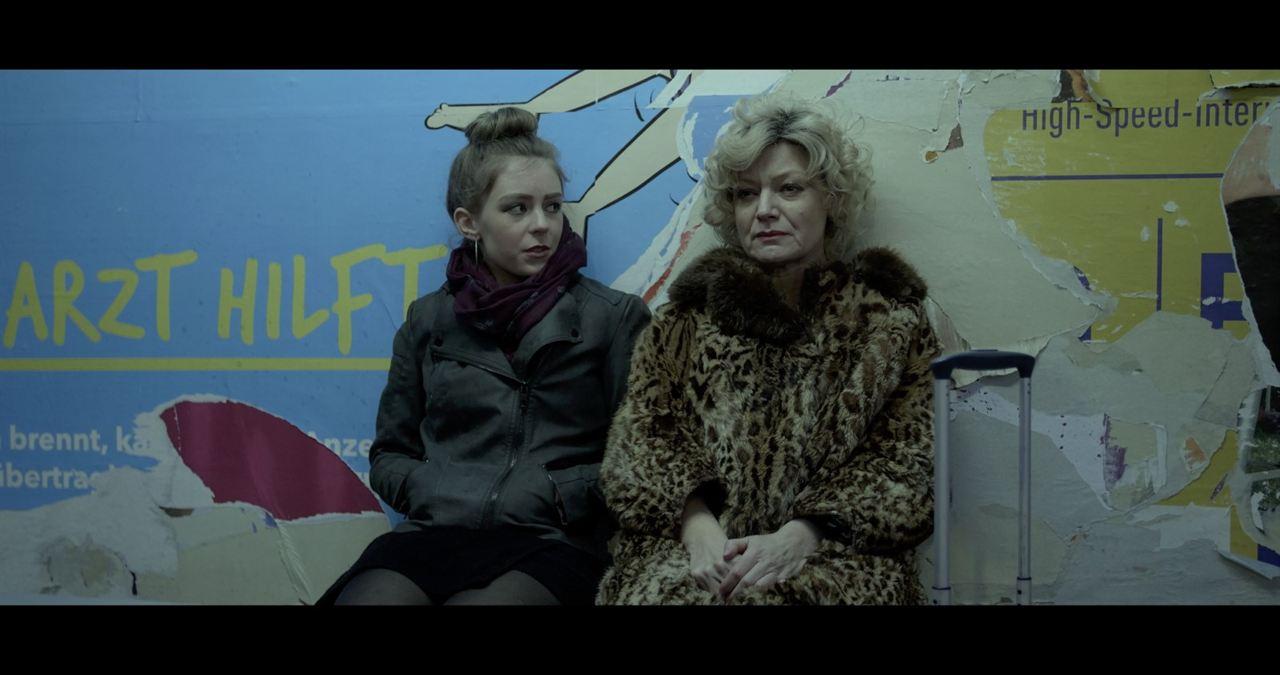 Lotti oder der etwas andere Heimatfilm : Bild Marion Mitterhammer