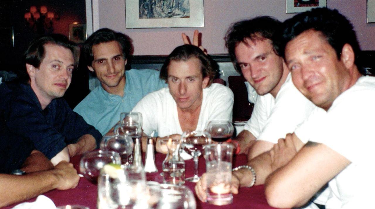 Tarantino - The Bloody Genius : Bild Quentin Tarantino