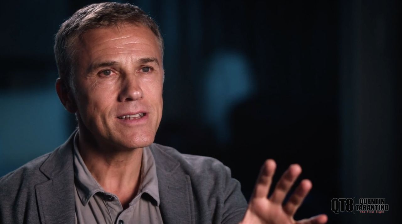 Tarantino - The Bloody Genius : Bild Christoph Waltz
