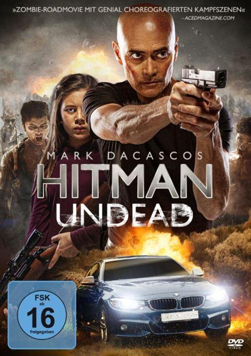 Hitman Undead : Kinoposter