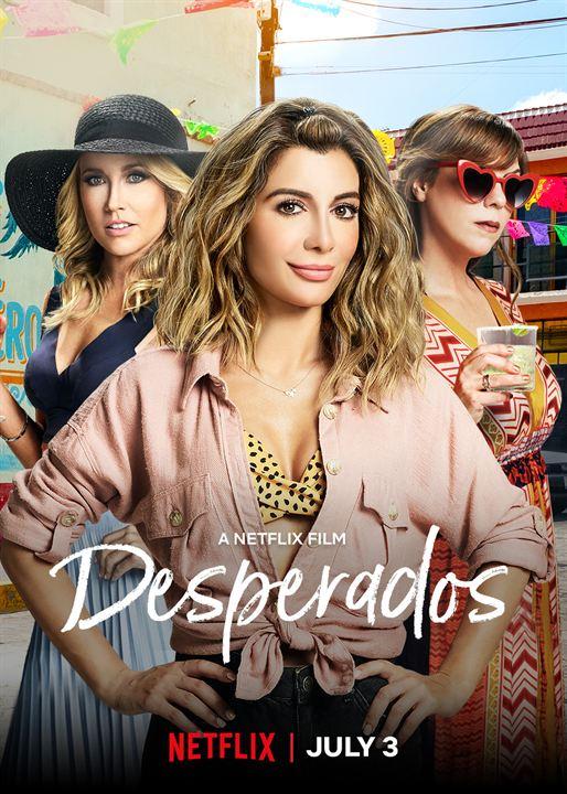 Desperados : Kinoposter