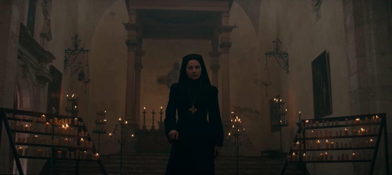 Warrior Nun : Bild