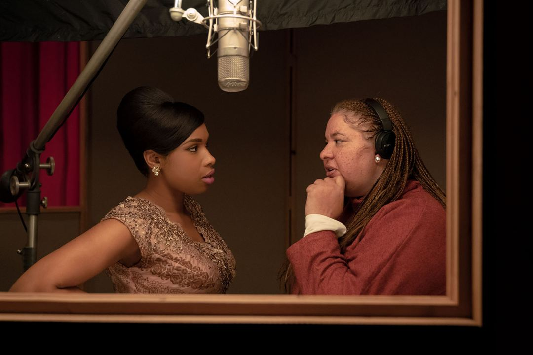 Respect : Bild Jennifer Hudson, Liesl Tommy