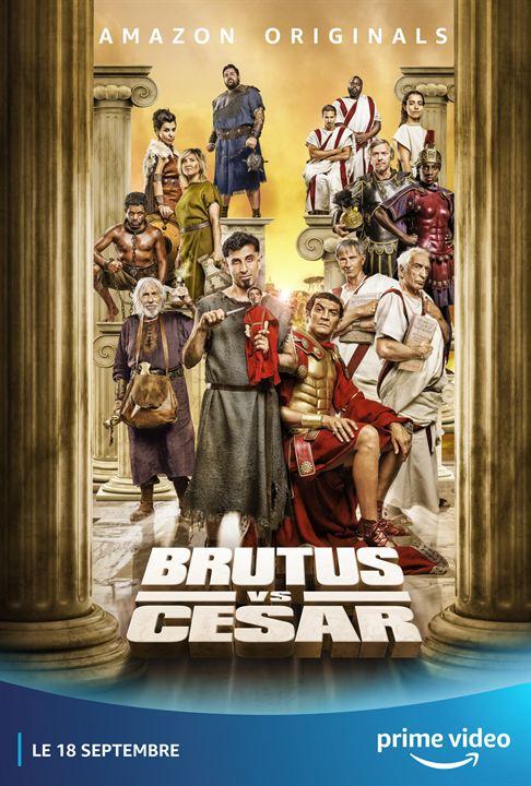 Brutus Vs César : Kinoposter
