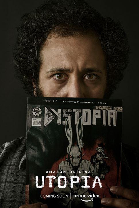 Utopia : Kinoposter