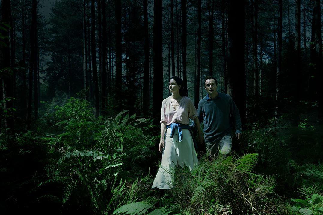 Bild Jude Law, Katherine Waterston