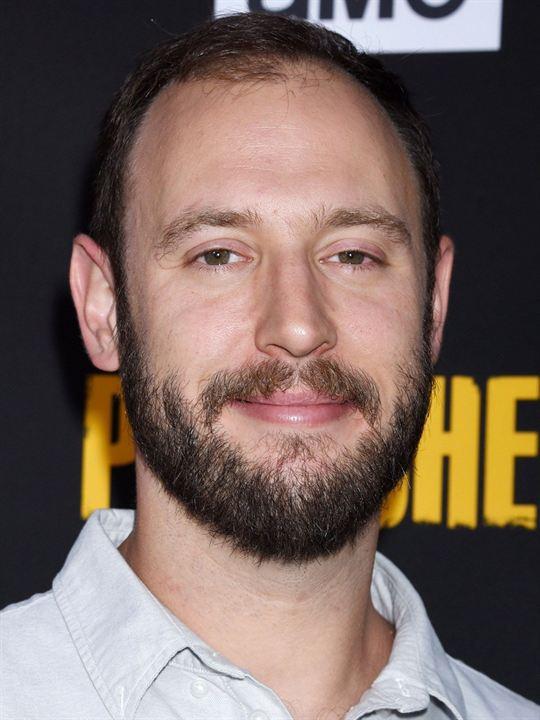 Kinoposter Evan Goldberg