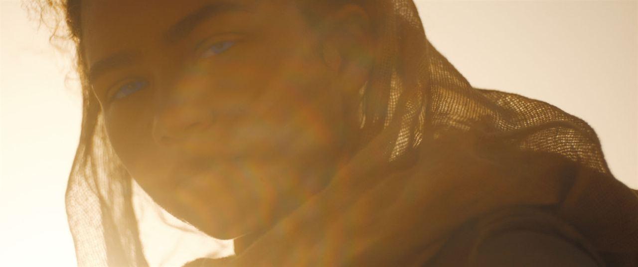 Dune : Bild Zendaya