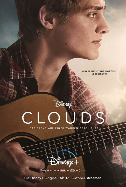 Clouds : Kinoposter